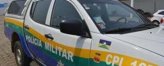 Suspeitos ameaçam fazer 'roleta russa' com família durante assalto em Monte Negro, RO