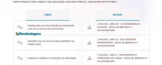Unir abre inscrições para concurso com 35 vagas e salários de R$ 4 mil