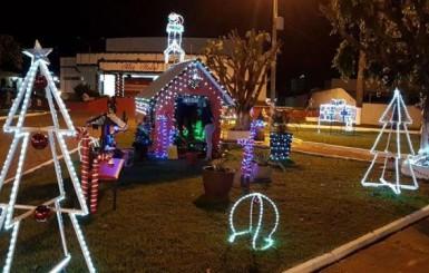Após troca de prefeito, Natal de Luz mantido em Rolim