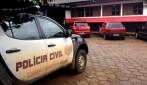 Casal de idosos é morto a golpes de facão em Chupinguaia