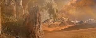 Cientistas acabam de descobrir novo perigo que ameaça vida de potenciais viajantes a Marte