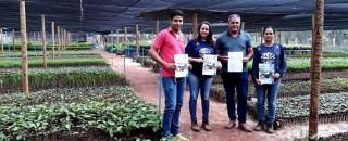 Ecoporé firma parceria da prefeitura de Santa Luzia D'Oeste