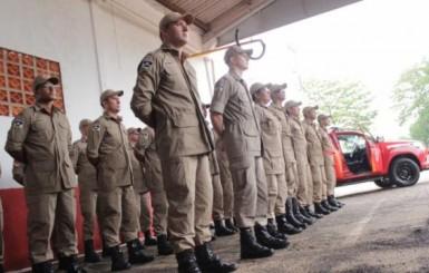 Frota do Corpo de Bombeiros é reforçada para agilizar demandas