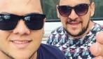 Irmãos sertanejos Fábio e Guilherme morrem em acidente de carro