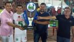 Juventude vence o Liderança e se consagra campeão da 5ª Copa Integração