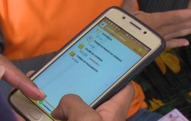 Lei municipal proíbe que mototaxistas trabalhem por aplicativo em Cacoal