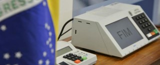 Número de urnas trocadas sobe para 3.841, informa TSE