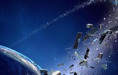 Os fragmentos mais rápidos que balas que são desafio à conquista do espaço