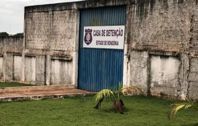 Policias Civil e Militar de Rolim de Moura, deflagraram na manhã desta segunda, operação BATISMO