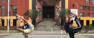 Sonho realizado: Dois bailarinos de Rondônia são aprovados na seleção da escola de balé Bolshoi