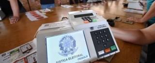 Votação segue tranquila em Rondônia: 33 urnas substituídas e nenhum eleitor preso
