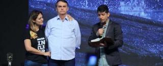 Bolsonaro quer aprovação da idade mínima para aposentadoria