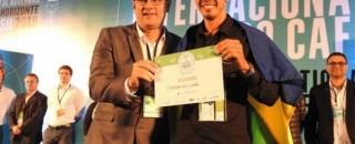 Cafeicultor de Cacoal fica em 4º lugar entre os melhores cafés do Brasil