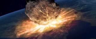 Colisão com asteroide provocará explosão extremamente poderosa