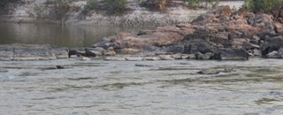 Corpo de jovem de 17 anos é encontrado na Cachoeira de São José em Machadinho do...