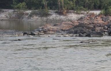 Corpo de jovem de 17 anos é encontrado na Cachoeira de São José em Machadinho do Oeste, RO