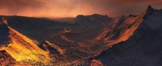 Encontrada nova 'superterra' próxima ao nosso planeta