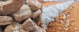 Finalização de obras anuncia inauguração de aterro sanitário