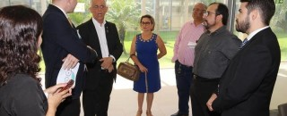 Fundo do Idoso reforça Hospital de Amor em Porto Velho