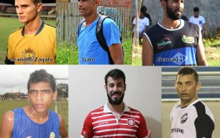 Guaporé anuncia lista com 12 atletas, sete são do futebol acreano