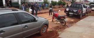 Homem é morto a facadas após confusão em bar na zona rural de Alto Alegre dos...