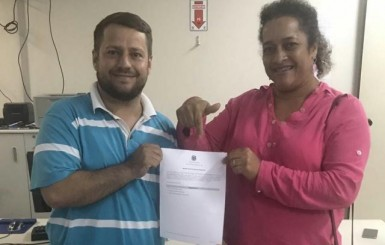 Justiça Eleitoral indefere candidatura de Uender Nogueira