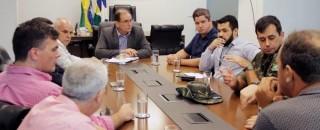 Medidas para minimizar interdição da ponte sobre o Riozinho são discutidas