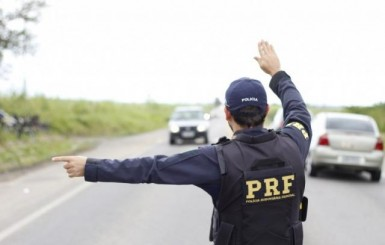 Números da Operação Proclamação da República são divulgados os pela PRF