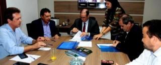 Parceria com Emater leva atendimento do Banco do Povo para mais 12 cidades de Rondônia
