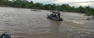 Pesca está proibida em todos os rios de Rondônia