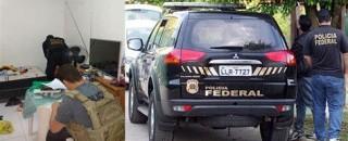 Polícia Federal faz operação contra pornografia infantil em três cidades de RO