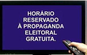 Receita deve informar isenção dada a emissoras no horário eleitoral
