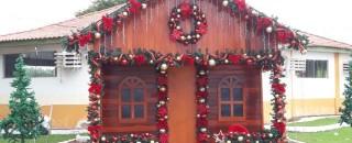 Rolim: Natal de Luz começa neste sábado em Rolim