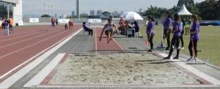 Rondônia conquista mais de 30 medalhas nas Paralimpíadas Escolares 2018