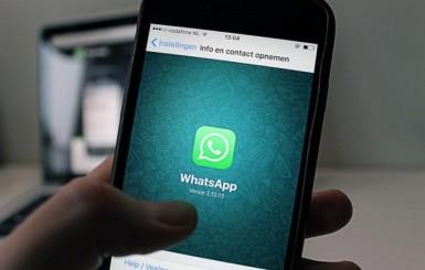 Todas as suas mensagens do WhatsApp podem desaparecer nesta segunda-feira