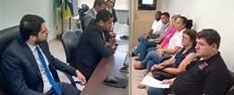 Vara do Trabalho de Rolim de Moura integra Ações de Cidadania na Semana Nacional de Conciliações.