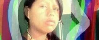 Vilhena: raio cai em aldeia e mata garota indígena de 15 anos; pajé, esposa e outra...