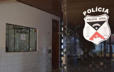 Acusado de matar casal em Vilhena faz revelação surpreendente que pode levar polícia a desvendar outro crime violento