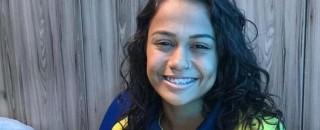 Atleta de Rondônia vira destaque em Ginástica Rítmica