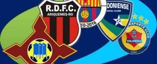 CBF divulga Ranking de Clubes 2019; Rondônia tem cinco nomes na lista