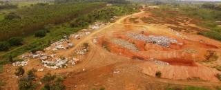 Clamor popular pede fim de 'lixão de Ji-Paraná'