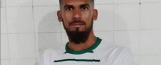 Ex-zagueiro do Barcelona é apresentado no América de Pernambuco