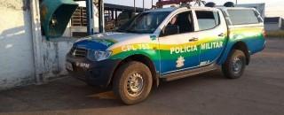 Homens invadem casa, rendem moradoras e são detidos em Nova Mamoré, RO