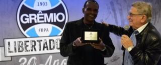 Ídolo do Grêmio, ex-jogador Tarciso morre aos 67 anos