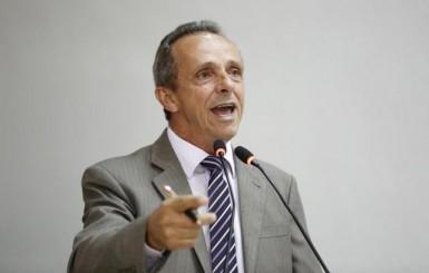 Lazinho da Fetagro comemora a criação da lei que assegura pagamento por serviços ambientais