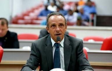 Lazinho da Fetagro destaca aprovação da proposta de lei sobre pagamento por serviços ambientais