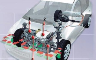 Motores a combustão podem estar com os dias contados