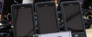 Ocorrências policiais serão realizadas através de tablets