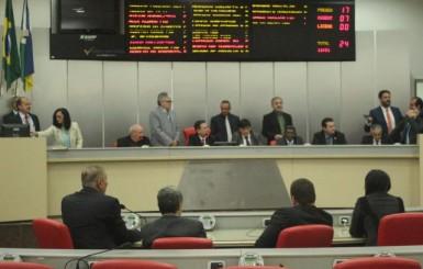 Orçamento de R$ 8,1 bilhões para Rondônia em 2019 é aprovado pela ALE-RO