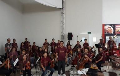 Projeto Ação Social pela Música leva aprendizado e cultura à crianças e adolescentes de Rondônia